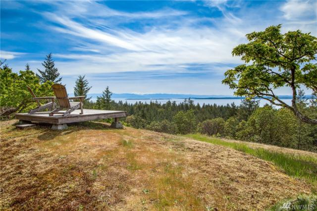 0-Lot 3 Mount Dallas Rd, San Juan Island, WA 98250 (#1453769) :: Kimberly Gartland Group