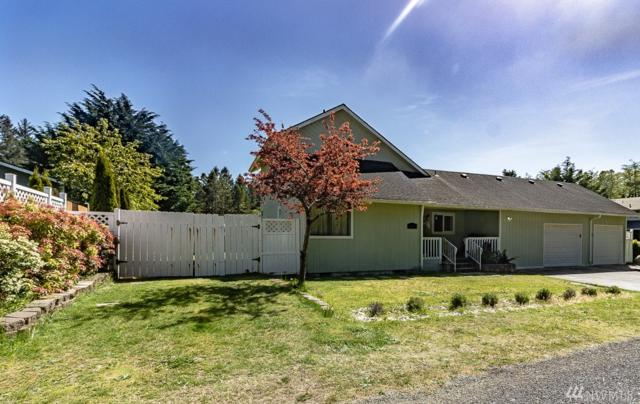 417 Elizabeth Ave, Westport, WA 98595 (#1453778) :: Homes on the Sound