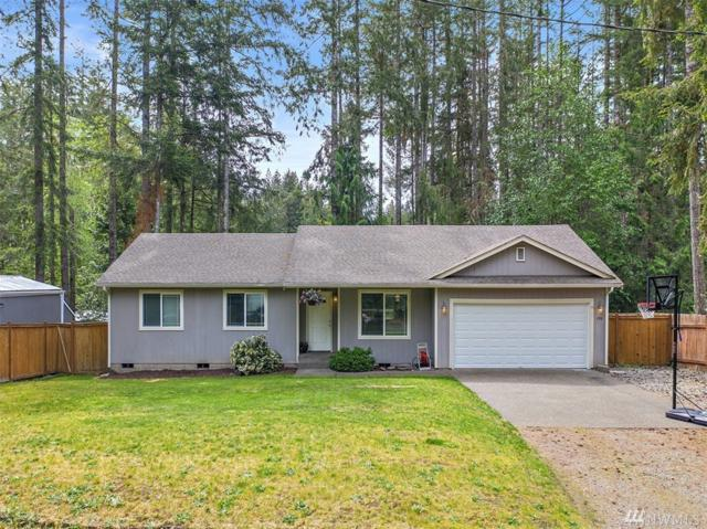 190 E Budd Dr, Shelton, WA 98584 (#1453789) :: Homes on the Sound