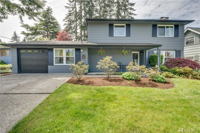 15939 SE 1st Ave, Bellevue, WA 98008 (#1453792) :: Ben Kinney Real Estate Team