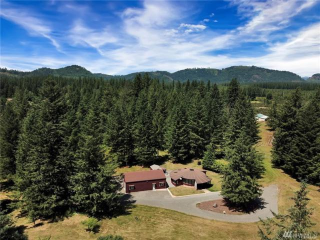8542 Tilbury Rd, Maple Falls, WA 98266 (#1453802) :: Real Estate Solutions Group