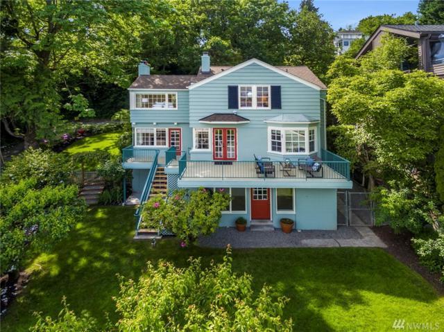 1702 Lake Washington Blvd, Seattle, WA 98122 (#1453803) :: Homes on the Sound