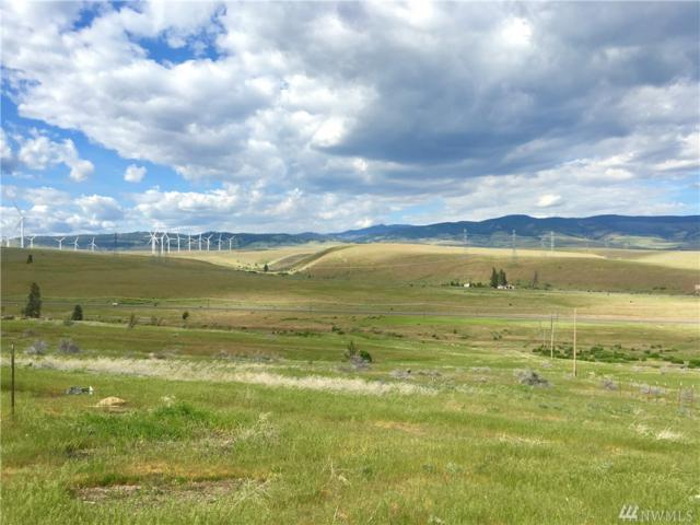 750 Sagebrush Rd, Ellensburg, WA 98926 (#1453806) :: Kimberly Gartland Group