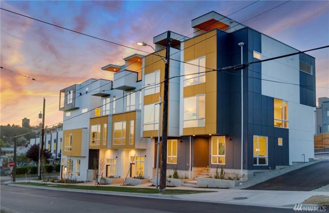 2414 S Plum St, Seattle, WA 98144 (#1453809) :: Ben Kinney Real Estate Team