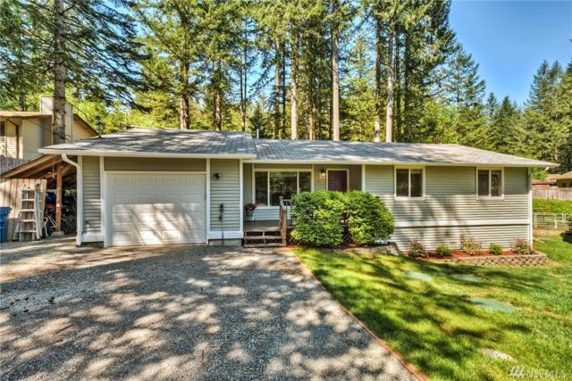 17564 429th Ave SE, North Bend, WA 98045 (#1453810) :: Better Properties Lacey