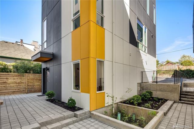 2404 S Plum St, Seattle, WA 98144 (#1453812) :: Ben Kinney Real Estate Team