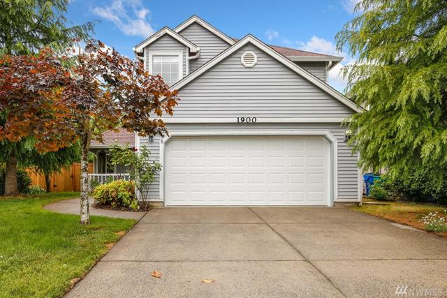 1900 SE 158th Ave, Vancouver, WA 98683 (#1453825) :: Keller Williams Realty
