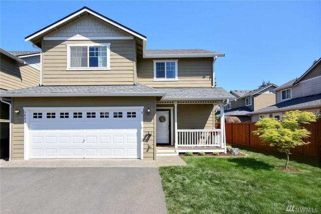 3403 182ND STREET NE 4B, Arlington, WA 98223 (#1453877) :: Real Estate Solutions Group