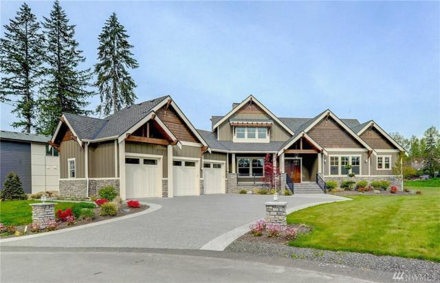 20515 118 Ave SE, Snohomish, WA 98296 (#1453880) :: Kimberly Gartland Group