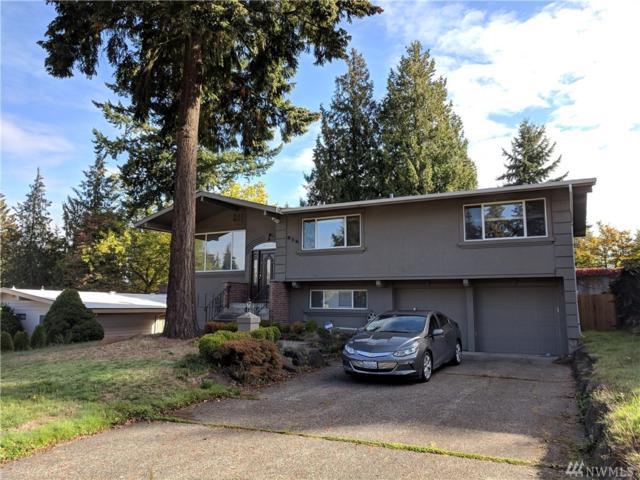 914 147th Ave SE, Bellevue, WA 98007 (#1453896) :: Ben Kinney Real Estate Team