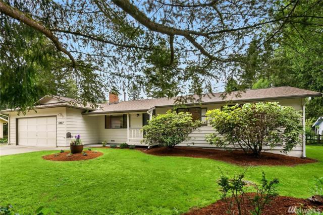 2827 245th Place SE, Sammamish, WA 98075 (#1453898) :: Crutcher Dennis - My Puget Sound Homes