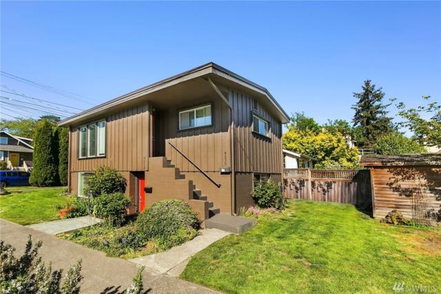 4232 Midvale Ave N, Seattle, WA 98103 (#1453901) :: Pickett Street Properties