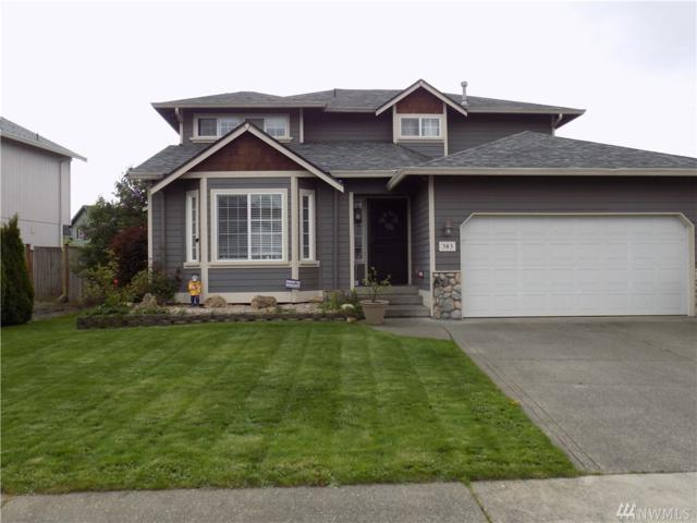 303 Thompson NW, Orting, WA 98360 (#1453904) :: Costello Team