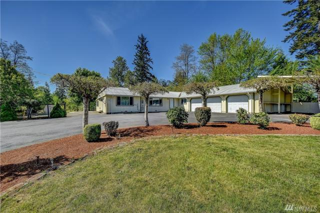 17815 SE 224th St, Kent, WA 98042 (#1453909) :: Keller Williams Realty Greater Seattle
