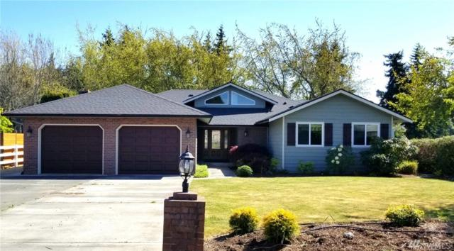 241 Meadow Lark, Sequim, WA 98382 (#1453911) :: Homes on the Sound