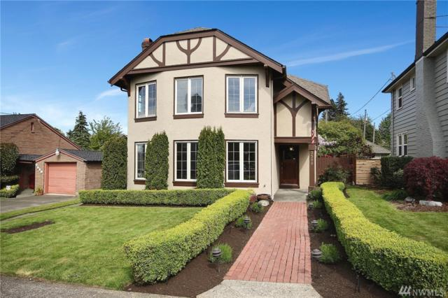 2509 N Starr St, Tacoma, WA 98403 (#1453925) :: Real Estate Solutions Group
