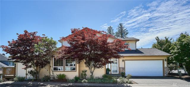 13811 SE 255th Place, Kent, WA 98042 (#1453935) :: Homes on the Sound