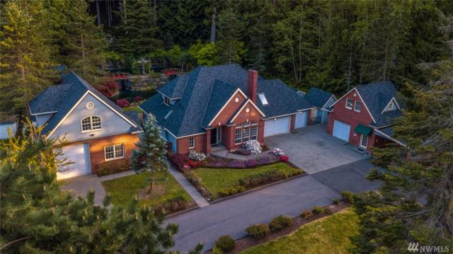 153 Soundview Rd, Bellingham, WA 98229 (#1453951) :: Homes on the Sound