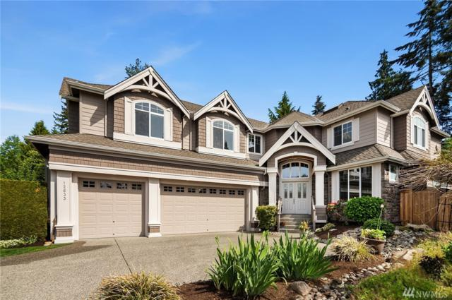 12633 NE 105TH Place, Kirkland, WA 98033 (#1453955) :: Real Estate Solutions Group