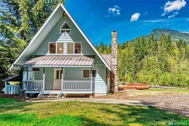 75824 NE 123rd St, Skykomish, WA 98288 (#1453961) :: Ben Kinney Real Estate Team