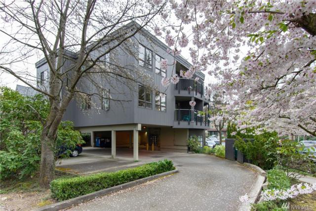 3912 Midvale Ave N #201, Seattle, WA 98103 (#1453972) :: Pickett Street Properties