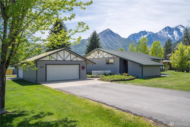 12663 Prowell St, Leavenworth, WA 98826 (#1453997) :: Kimberly Gartland Group