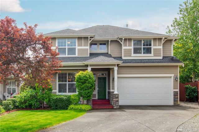 12939 SE 216th Place, Kent, WA 98031 (#1454018) :: Homes on the Sound