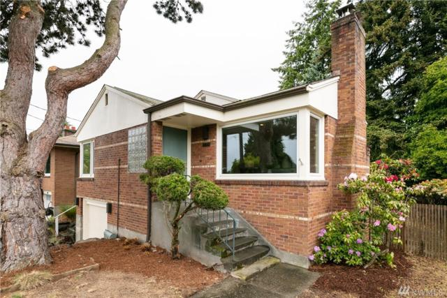 4414 NE 65th St, Seattle, WA 98115 (#1454038) :: Ben Kinney Real Estate Team