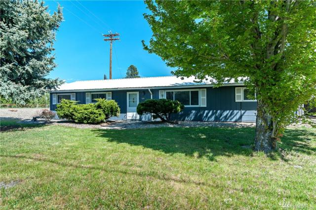 900 Bull Rd, Ellensburg, WA 98926 (#1454042) :: Kimberly Gartland Group