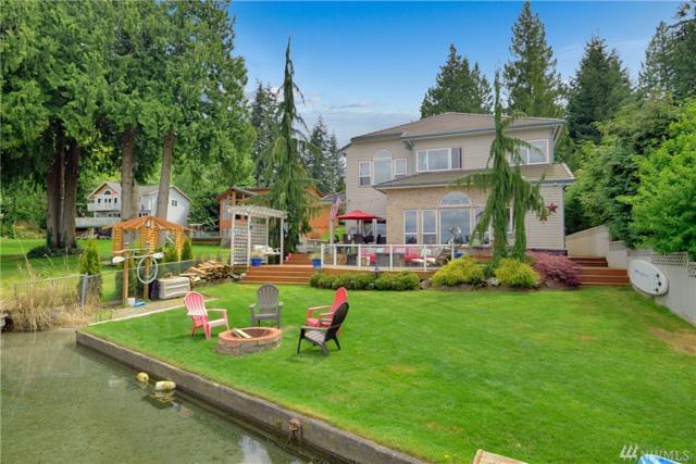 4503 E Lake Goodwin Rd, Stanwood, WA 98292 (#1454057) :: Real Estate Solutions Group