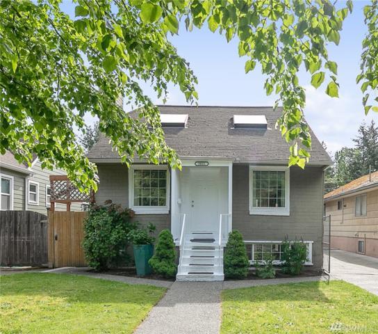 5032 35th Ave SW, Seattle, WA 98126 (#1454069) :: Ben Kinney Real Estate Team