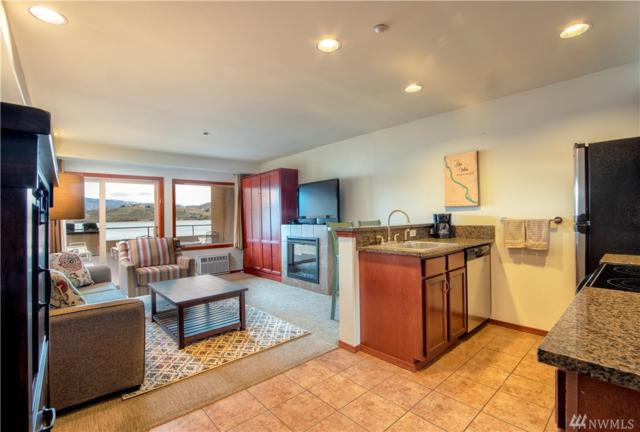 322 W Woodin Ave #512, Chelan, WA 98816 (MLS #1454101) :: Nick McLean Real Estate Group