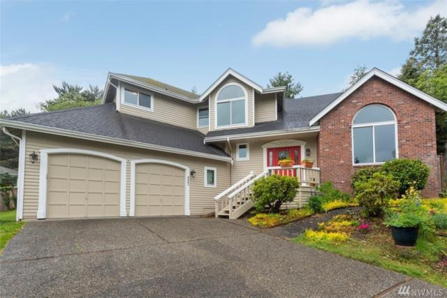 8403 129th Place SE, Newcastle, WA 98056 (#1454105) :: The Kendra Todd Group at Keller Williams