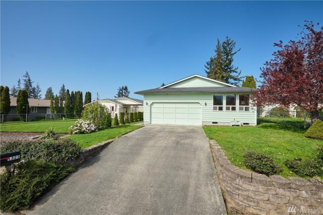 1323 W 12th, Port Angeles, WA 98363 (#1454143) :: The Kendra Todd Group at Keller Williams