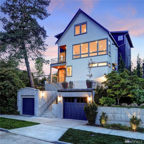 3727 Cascadia Ave S, Seattle, WA 98144 (#1454158) :: Homes on the Sound