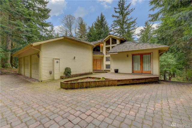 16125 446th Ave SE, North Bend, WA 98045 (#1454161) :: Platinum Real Estate Partners
