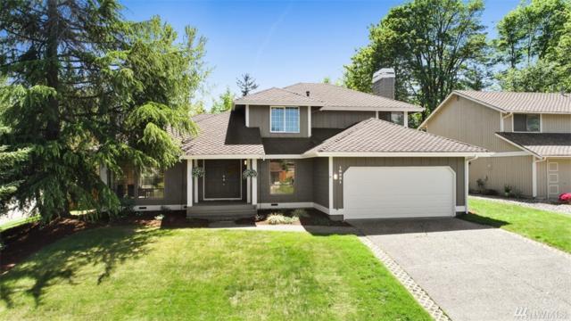 16231 SE 174th St, Renton, WA 98058 (#1454175) :: Homes on the Sound
