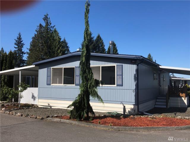 1316 91st Ave SE #6, Lake Stevens, WA 98258 (#1454184) :: Costello Team
