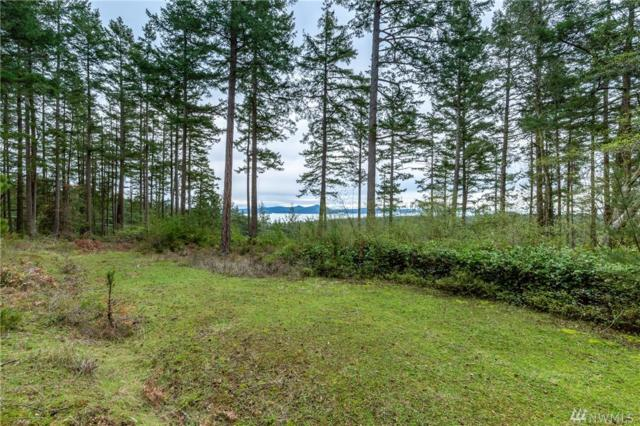 1 Southridge Rd, Decatur Island, WA 98221 (#1454201) :: Homes on the Sound