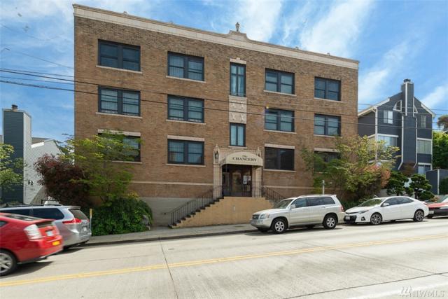 2328 10th Ave E #104, Seattle, WA 98102 (#1454226) :: Record Real Estate