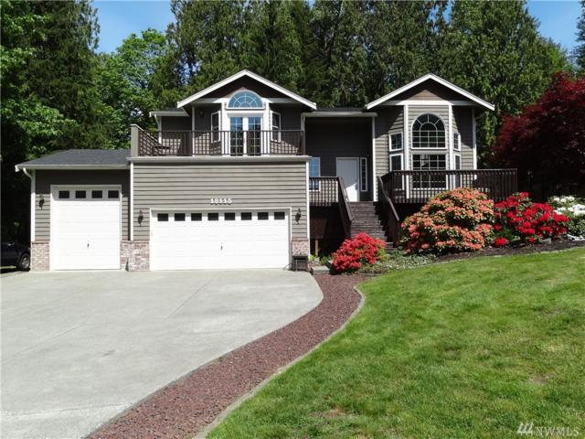 18115 121st St SE, Snohomish, WA 98290 (#1454241) :: Ben Kinney Real Estate Team