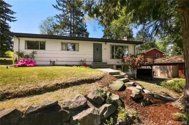1035 151st Ave SE, Bellevue, WA 98007 (#1454263) :: Ben Kinney Real Estate Team