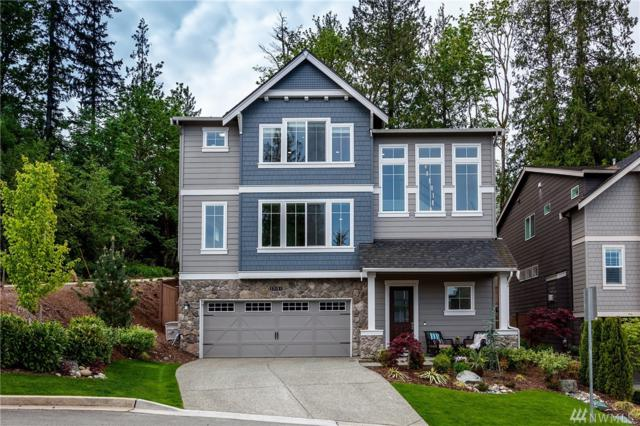 23181 SE 52nd St, Issaquah, WA 98029 (#1454272) :: Homes on the Sound