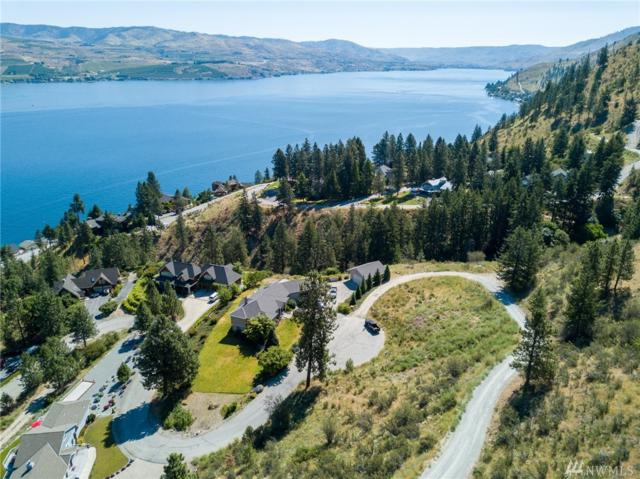 404 Quail Run Rd, Chelan, WA 98816 (MLS #1454289) :: Nick McLean Real Estate Group
