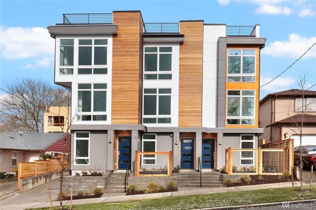 2708-B S Washington St, Seattle, WA 98144 (#1454325) :: Ben Kinney Real Estate Team