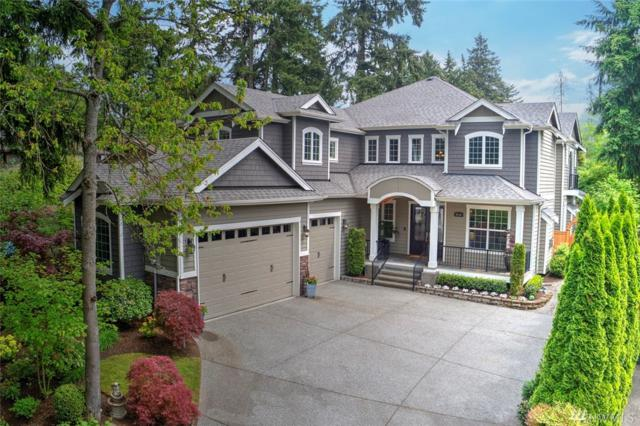 3110 107th Place SE, Bellevue, WA 98004 (#1454328) :: Real Estate Solutions Group