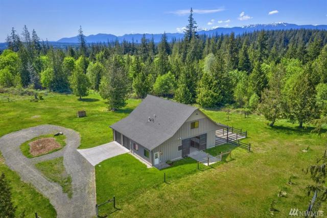 375 Todd Rd, Port Ludlow, WA 98365 (#1454333) :: Homes on the Sound