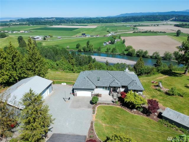 5723 Silvana Terrace Rd, Stanwood, WA 98292 (#1454348) :: Kimberly Gartland Group