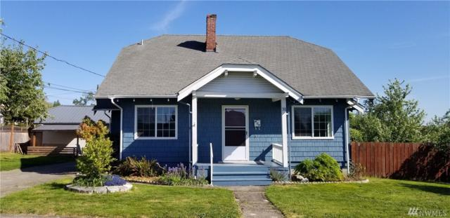 31 SW 10th St, Chehalis, WA 98532 (#1454367) :: Real Estate Solutions Group