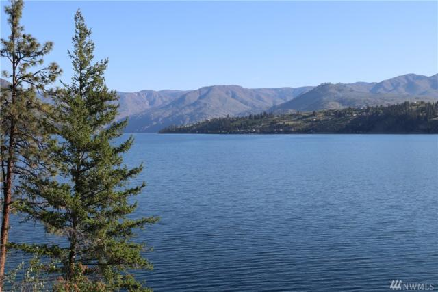 8216 S Lakeshore, Chelan, WA 98816 (#1454380) :: Alchemy Real Estate